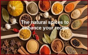 Read more about the article Famous Spices Business Slogans And Sayings