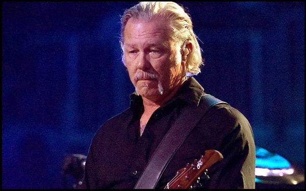 Motivational James Hetfield Quotes And Sayings