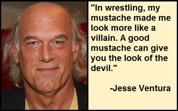 Inspirational Jesse Ventura Quotes And Sayings