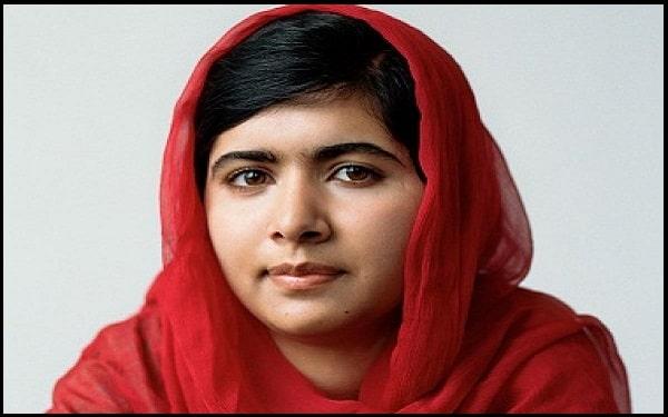 Motivational Malala Yousafzai Quotes And Sayings