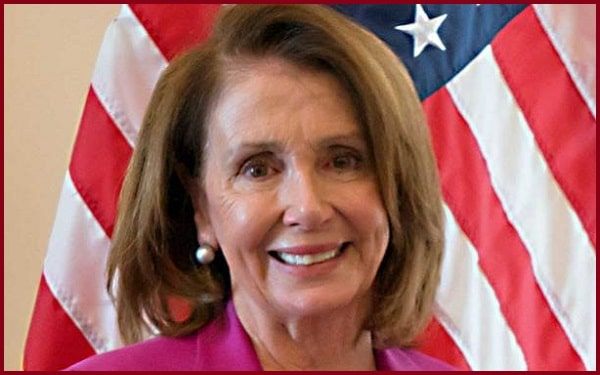 Motivational Nancy Pelosi Quotes And Sayings
