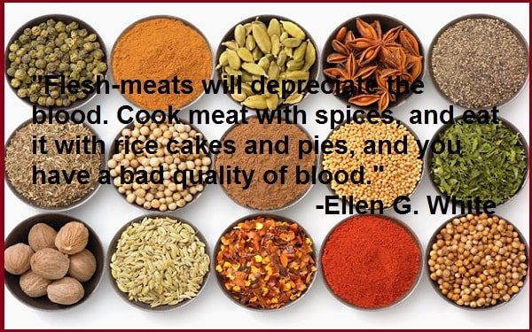 Inspirational Spices Quotes And Sayings