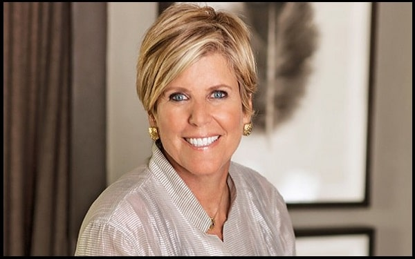Motivational Suze Orman Quotes And Sayings