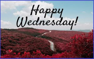 Inspirational Wednesday Quotes And Sayings