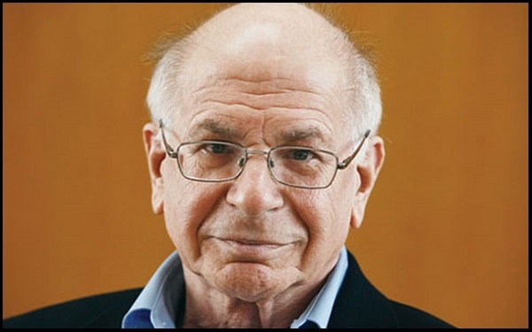 Motivational Daniel Kahneman Quotes And Sayings