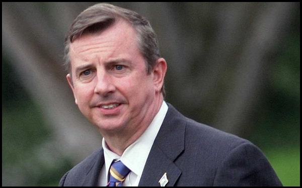 Motivational Ed Gillespie Quotes And Sayings