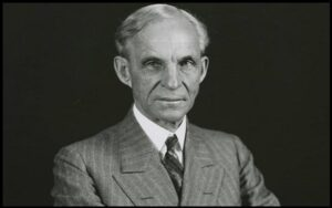 Read more about the article Motivational Henry Ford Quotes And Sayings