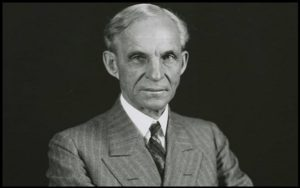 Motivational Henry Ford Quotes And Sayings