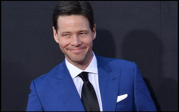 Motivational Ike Barinholtz Quotes And Sayings