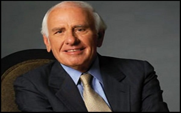 Read more about the article Motivational Jim Rohn Quotes And Sayings