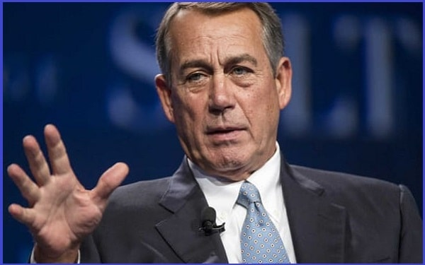 Read more about the article Motivational John Boehner Quotes And Sayings