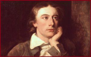 Motivational John Keats Quotes And Sayings