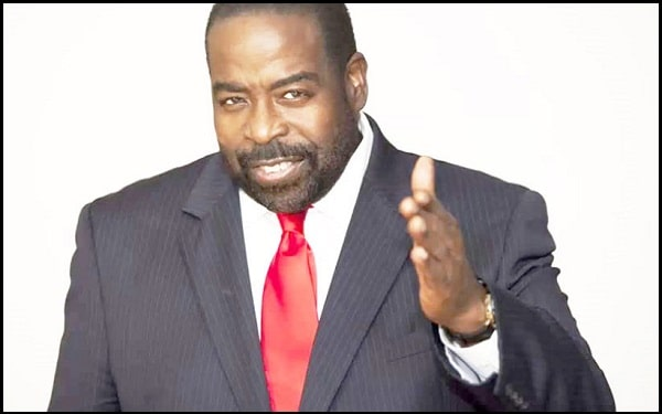 You are currently viewing Motivational Les Brown Quotes And Sayings