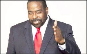 Motivational Les Brown Quotes And Sayings