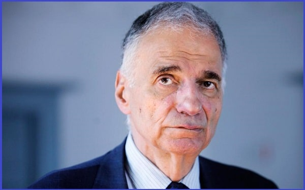 Motivational Ralph Nader Quotes And Sayings