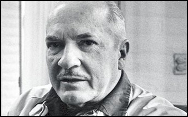 Read more about the article Motivational Robert A. Heinlein Quotes And Sayings