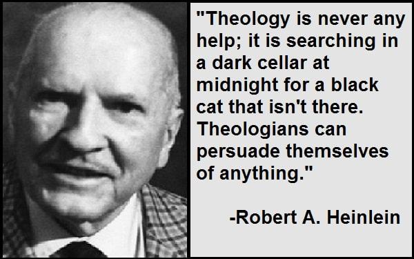 Motivational Robert A. Heinlein Quotes