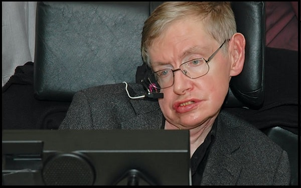 Read more about the article Motivational Stephen Hawking Quotes And Sayings