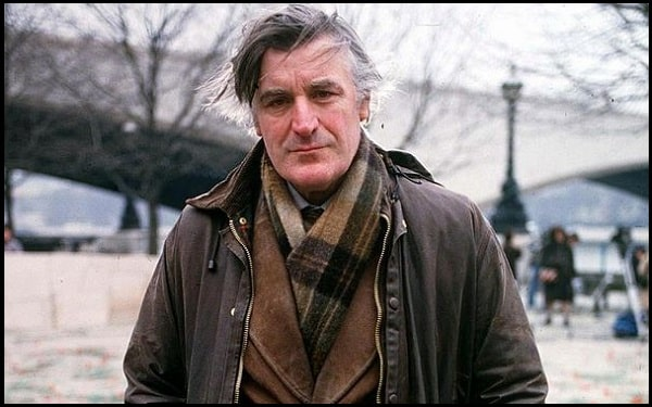 You are currently viewing Motivational Ted Hughes Quotes And Sayings