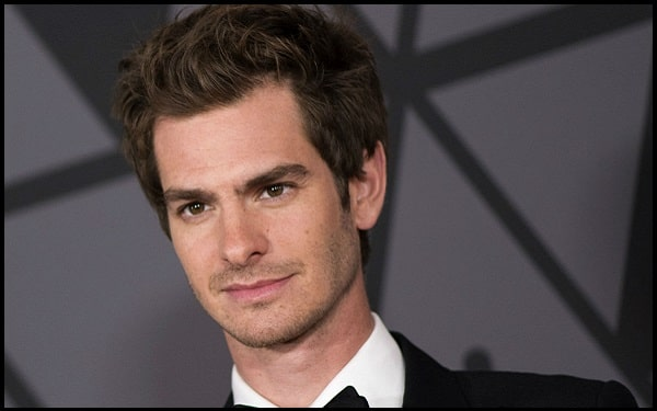 Motivational Andrew Garfield Quotes Sayings