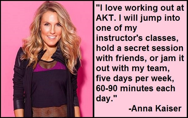 Inspirational Anna Kaiser Quotes