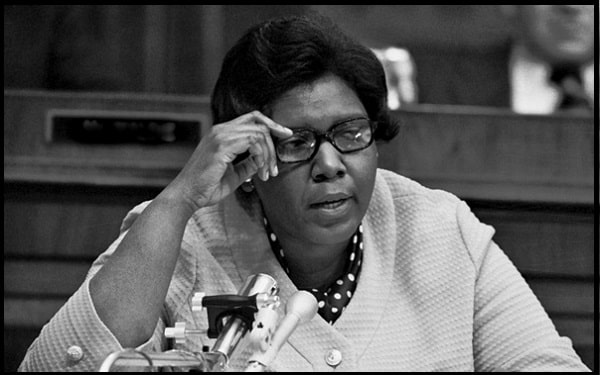 Motivational Barbara Jordan Quotes And Sayings