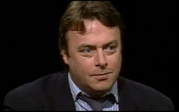 Motivational Christopher Hitchens Quotes And Sayings