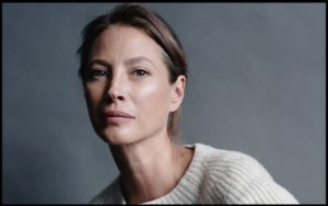 Motivational Christy Turlington Quotes And Sayings