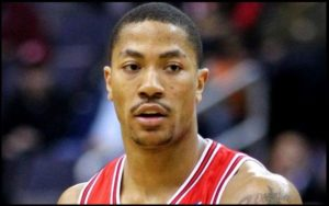 Motivational Derrick Rose Quotes And Sayings