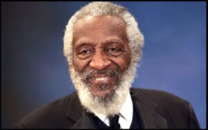 Read more about the article Motivational Dick Gregory Quotes And Sayings