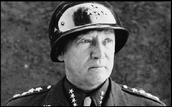 Motivational George Smith Patton Quotes And Sayings
