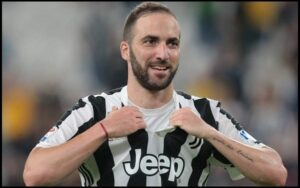 Motivational Gonzalo Higuain Quotes And Sayings
