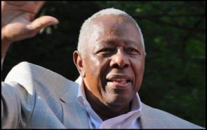 Motivational Hank Aaron Quotes And Sayings