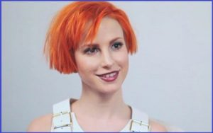 Motivational Hayley Williams Quotes And Sayings