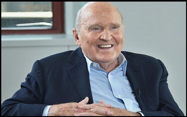 You are currently viewing Motivational Jack Welch Quotes And Sayings