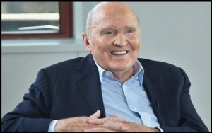 Motivational Jack Welch Quotes And Sayings