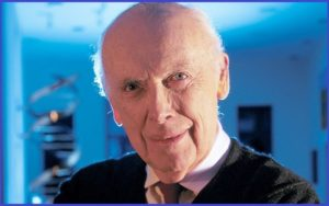 Motivational James D. Watson Quotes And Sayings