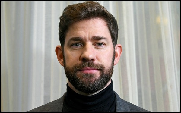 Read more about the article Motivational John Krasinski Quotes And Sayings