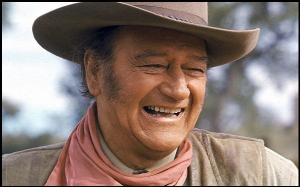 Motivational John Wayne Quotes And Sayings