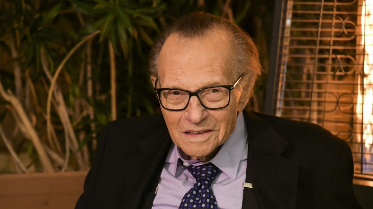 Read more about the article Motivational Larry King Quotes And Sayings