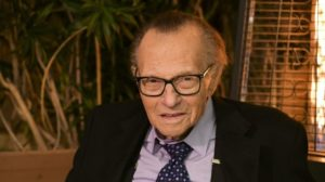 Motivational Larry King Quotes And Sayings