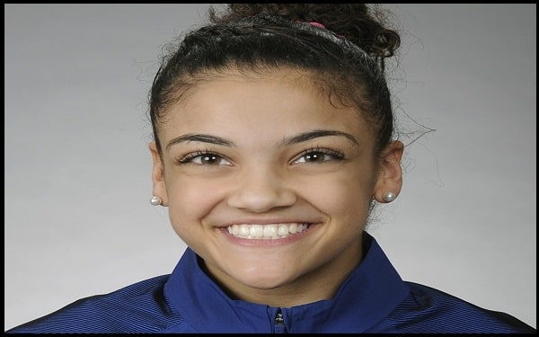 Motivational Laurie Hernandez Quotes And Sayings