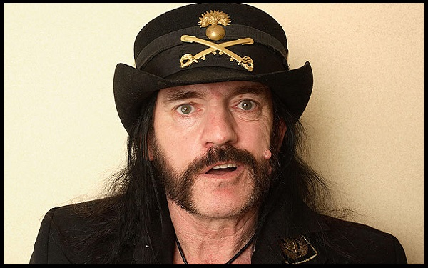 Motivational Lemmy Quotes And Sayings