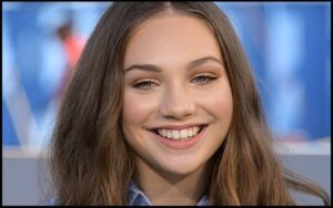 Motivational Maddie Ziegler Quotes And Sayings