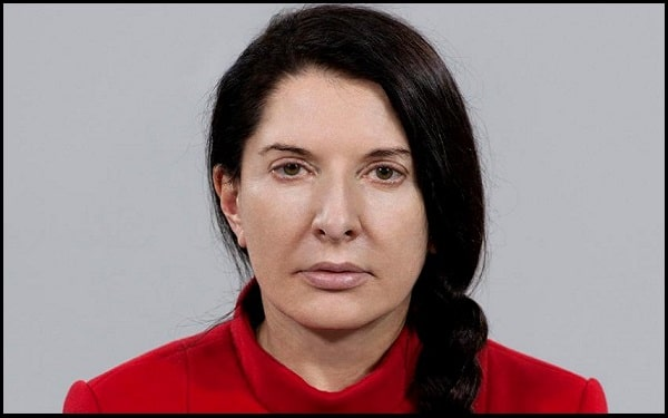 Read more about the article Motivational Marina Abramovic Quotes And Sayings