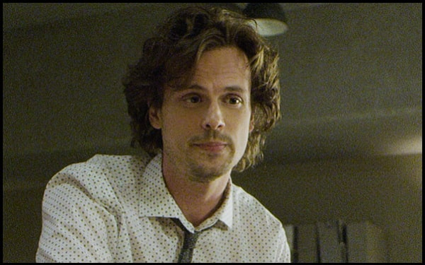 Motivational Matthew Gray Gubler Quotes And Sayings