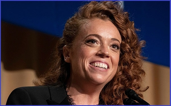 Motivational Michelle Wolf Quotes And Sayings