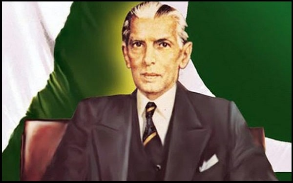 Motivational Muhammad Ali Jinnah Quotes And Sayings