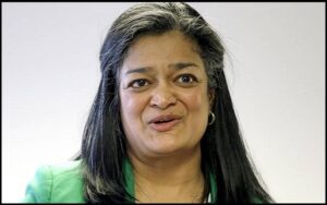 Motivational Pramila Jayapal Quotes And Sayings