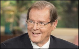 Motivational Roger Moore Quotes And Sayings